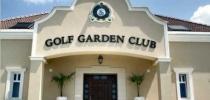 Golf Garden Club