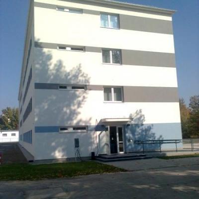 Szegedi Vállalkozói Inkubátorház